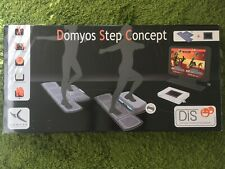Step Concept complet Domyos Interactive System Console + Step