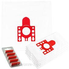 5 Sacchetti per Aspirapolvere S6210 S6220 S6240 S6290 Compatibile Fjm Aspirapolvere Sacchetti & deodoranti MIELE