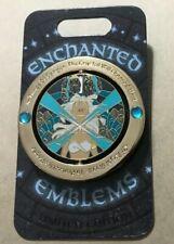 Disney Pin Enchanted Emblems Atlantis Princess Kida Limited Edition Sold Out