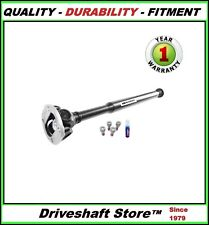 GERMANY INA® OEM JOINT Mercedes C300 C350 4Matic FRONT DRIVESHAFT Kit 2008-14