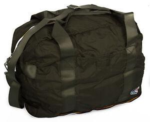Borsone borsa richiudibile bag K-WAY a.4AKK1313 SMALL DUFFLE col.A5 ARMY