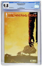 Walking Dead #193 CGC 9.8 Final Issue First Print (Image/Skybound, 2019)