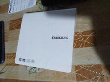 9409-Masterizzatore Esterno Samsung SE-208