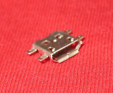 Micro USB Charging Dock Data Port Motorola Droid Xoom Socket Jack AC Connector