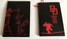 Daredevil, The Man Without Fear, Hardcover, Slipcase, rare