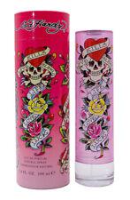 Ed Hardy by Christian Audigier Perfume for Women edp 3.4 oz Brand New In Box