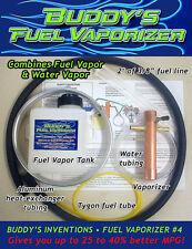 Buddy's Fuel Vaporizer
