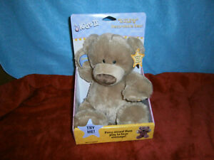 Recordable Teddy Bear Walmart, Recordable Bear Products For Sale Ebay