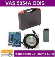 VALISE INTERFACE VAS 5054A PUCE OKI ODIS -DIAGNOSTIQUE AUDI VW SEAT SKODA VAGCOM