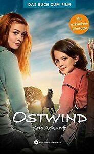 Ostwind - Aris Ankunft: Das Buch zum Film von Bosse... | Buch | Zustand sehr gut