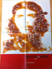 GERMAN EXHIBITION POSTER 2006 - VIK MUNIZ - CHE GUEVARA * ART PRINT brazil