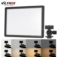 3300K-5600K Viltrox L116T Bi-Color LED Video Light Lamp for DSLR Camera DV DVR