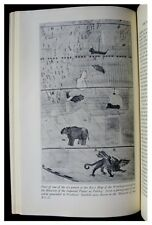 1927 Soothill - OLDEST MAP OF CHINA - Forest of Tablets  - SHENSI - Hsianfu - 6
