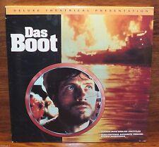 Deutsche LaserDiscs