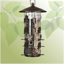 SQUIRREL BE GONE SQUIRREL III PROOF BIRD FEEDER 337