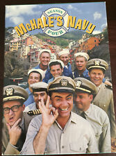 MCHALE'S NAVY SEASON 4 used  5 DVD 30 Episodes