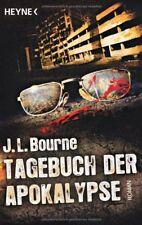 Tagebuch der Apokalypse: Roman von Bourne, J.L. | Buch | gebraucht