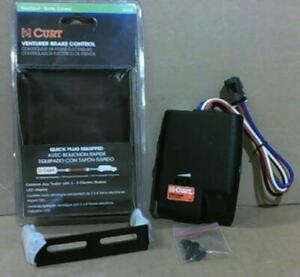 NEW Curt Manufacturing 51110 Venturer Brake Control $73