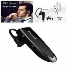 Auricular Bluetooth Iphone Plus Samsung Audifonos Inalambricos 30 Horas Original