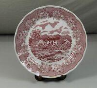 Keramik Motiv Teller  Ø ca. 30 cm. - terraglia forte , english landscape /S90