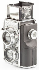 Zeiss Ikon Contaflex mit Sonnar 2/5cm TLR SHP59771