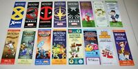 MUNCHKIN Promo Bookmarks - 20 Different ones - Your choice $3.00! - NEW and mint