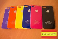 Funda Carcasa para iPhone 5 / 5S Apple - ¡Varios colores!.