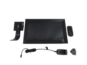 NIX 13.3 Zoll Digitaler Bilderrahmen X13D  W21-EW3212