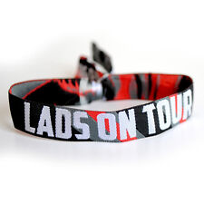 Stag Do (Lads on Tour) Stag Party Wristbands / stag party accessories