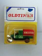 oldtimer ford tanker model t no 502 shell tanker 1912