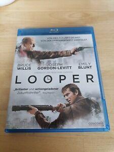 Looper (2013)