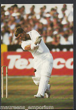 Sports Postcard - Cricket - Mike Gatting, Middlesex and England  A4917