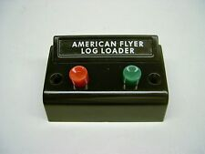 Repro 2 Button Controller for American Flyer Log Loader