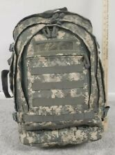 BugOut Gear Acu Camo 3 Day Bag Get Home Bag Backpack