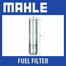 Mahle Fuel Filter KL169/4D - Fits BMW 5 Series, X5 - KL169/3D