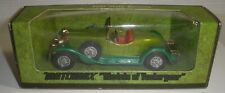 Matchbox 1931 Stutz Bearcat Collectors Quality condition