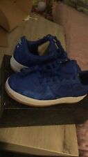 Nike air force clot blue silk size EU 38,5 US 6 UK 5,5 Deadstock!
