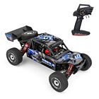 Wltoys 124018 High Speed Car 60km/H 1/12 2.4GHz Off-Road Remote Control Gifts US