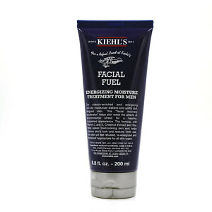 Kiehl's Since 1851 Facial Fuel Energizing Moisture Treatment for Men Jumbo 6.8oz