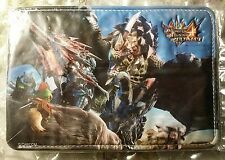 Pochette Etui Monster Hunter 4 Ultimate 3DS XL Promotionnel Collector Rare