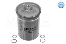 MEYLE 1002010010 Kraftstofffilter Benzinfilter für AUDI VW