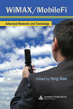 WiMAX/MobileFi: Advanced Research and Technology by