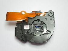 Repair Parts Panasonic DMC-ZS20 TZ30 Lens Back Base Rear Flange Motor Flex Cable