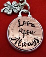 2013 6th  Wedding Anniversary Personalised  gift for her gift  him  wife husband