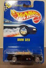 Hot Wheels 1990 - BMW 323 / M3 E30 Convertible - UH Wheels