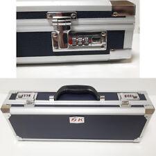 Aluminium Hard Case Security Number key Chef Knife Case Knife Chef Bag Wallet