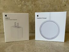 Apple MagSafe iPhone Charger 2020 iPhone 12, iPhone 11 - Genuine OEM