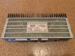 PIONEER AMPLIFIER LEXUS IS250 06-09 86280-53110 8628053110