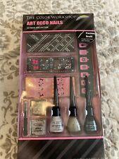 nail decortion kit. The Color Workshop