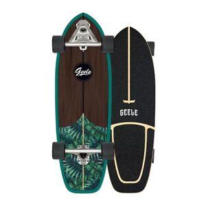 New Geele Surfskate Surf Skate Complete - Just Landed - like smooth star carver